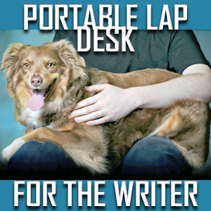 Portable-lap-desk