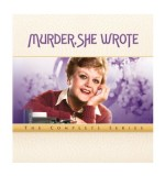 All 12-seasons DVD for TV series 'Murder, She Wrote'