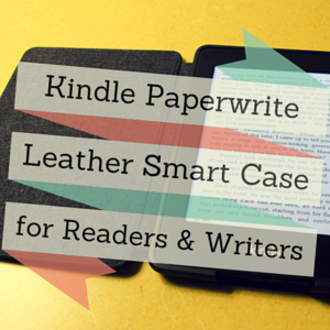 Kindle Paperwrite Smart Case
